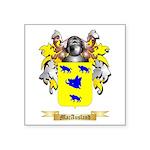 MacAusland Square Sticker 3