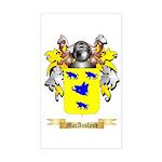 MacAusland Sticker (Rectangle)