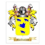 MacAusland Small Poster