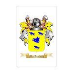MacAusland Mini Poster Print