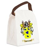 MacAusland Canvas Lunch Bag