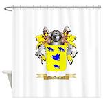 MacAusland Shower Curtain