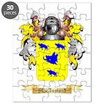 MacAusland Puzzle