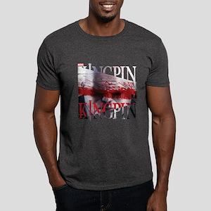 Kingpin Bloody Eyes Dark T-Shirt