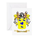 MacAuselane Greeting Cards (Pk of 10)