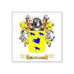 MacAuselan Square Sticker 3