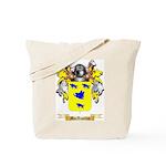 MacAuselan Tote Bag
