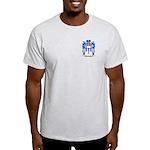 MacAuliffe Light T-Shirt