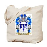 MacAuliffe Tote Bag