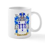 MacAuliffe Mug