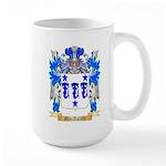 MacAuliffe Large Mug
