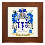 MacAuliffe Framed Tile