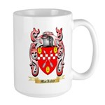 MacAuley Large Mug