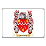 MacAuley Banner