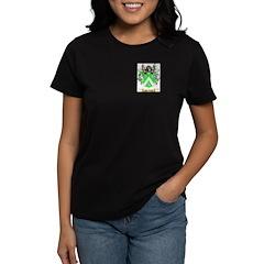MacAtilla Women's Dark T-Shirt