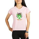 MacAtilla Performance Dry T-Shirt