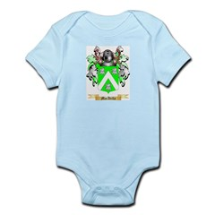 MacAtilla Infant Bodysuit