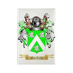 MacAtilla Rectangle Magnet (10 pack)