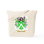 MacAtilla Tote Bag