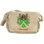 MacAtilla Messenger Bag