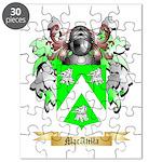 MacAtilla Puzzle