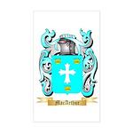 MacArthur Sticker (Rectangle)