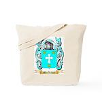 MacArthur Tote Bag