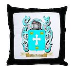 MacArthur Throw Pillow