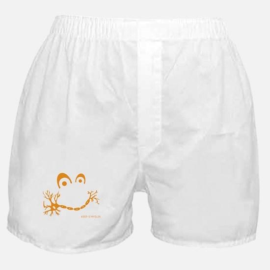 Keep S'Myelin Boxer Shorts