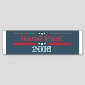 Rand Paul Bumper Sticker