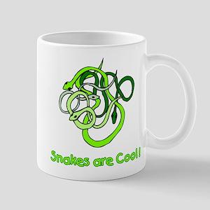 Snakes are Cool Mug