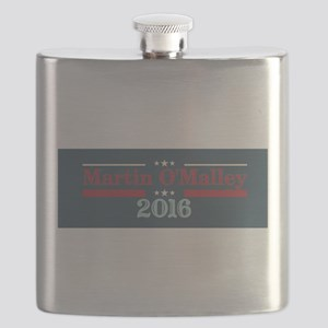 martin o'malley Flask
