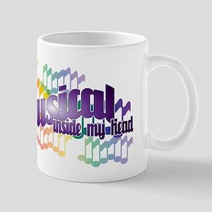 Life is a Musical Mug