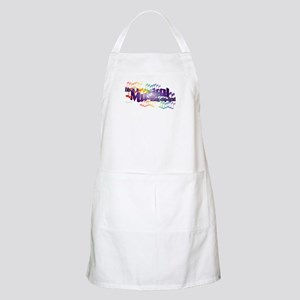 Life is a Musical Apron