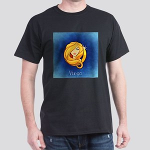 Virgin - Zodiac Sign T-Shirt