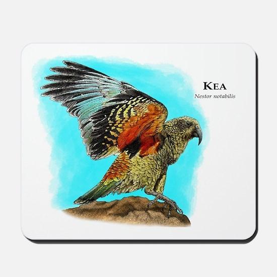Kea Mousepad
