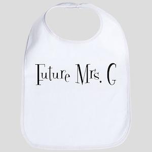 Future Mrs. G Bib