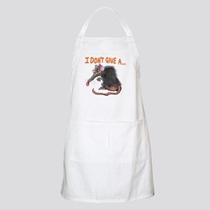 I Don't give a rats ass... Apron