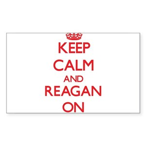 Image result for keep calm from reagan