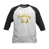 Birthday Baseball T-Shirt