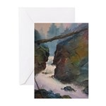 River Runoff Note Cards (Pk of 10)