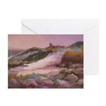 A Walk by the Sea Note Cards (Pk of 10)