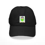 MacArtain Black Cap