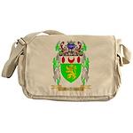 MacArtain Messenger Bag