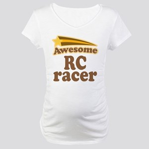 Awesome RC Racer Maternity T-Shirt
