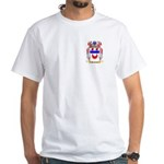 MacArdell White T-Shirt