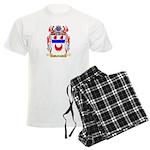 MacArdell Men's Light Pajamas