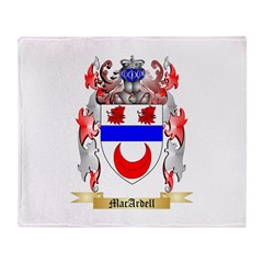 MacArdell Throw Blanket