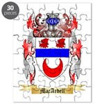 MacArdell Puzzle