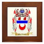 MacArdell Framed Tile